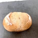 パーネ ディ トゥッティ - 丸パン むっっちり