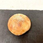 パーネ ディ トゥッティ - 自家製渋皮煮のくりあんぱん