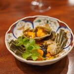 139318338 - 上海蟹のシェリー酒漬け:追加発注