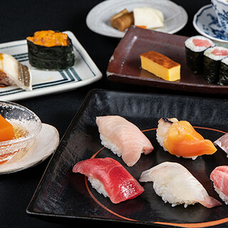 当店でしか味わえない、江戸時代から続く伝統の味