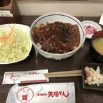 139327722 - みそかつ丼定食1300円!