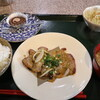 ドルフ - 料理写真:日替わりランチ