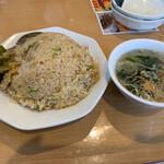 彩蓮 - 炒飯