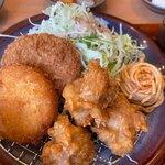 菜々家 - ★菜々家 特選ランチ(767円)★メイン