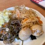 菜々家 - ★菜々家 特選ランチ(767円)★惣菜ブッフェ