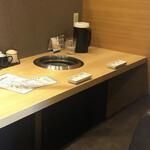 個室焼肉 鉢屋 -