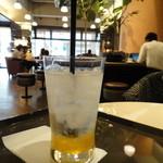 13934559 - 2012年6月ゆず茶