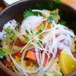13934573 - 漁師丼