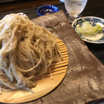 そばきり吉成 - 料理写真: