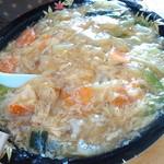 味の來々軒 - 中華飯¥620