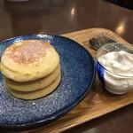 プロカフェ - パンケーキ