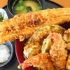 お食事処 はくさい - 料理写真:穴子天丼