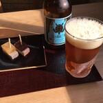 中村屋羊羹店 - 江ノ島ビールセット