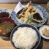 天ぷらと天丼 五島 - 料理写真: