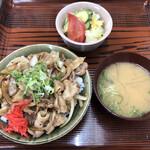 Kazumazukicchin -
