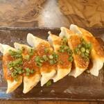 139363899 - 仙台味噌餃子