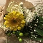trentotto - 個室コースの記念日サービス