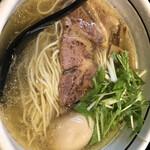 麺屋 焔 - 料理写真: