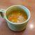 ベジモア ガーデン - 野菜スープ ※ランチコース 2,000円(ベジモア ガーデン)