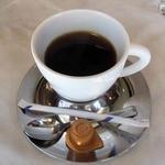 Antica Trattoria M's dal 1995 - コーヒー
