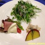 イタリア厨房 ベルパエーゼ -