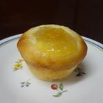 ゲミュートリッヒ - 甘夏とチーズ