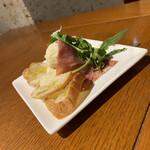 恵比寿 牡蠣×肉 kairi 2nd -
