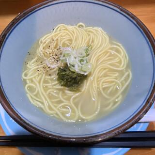 スープ研究処 ぶいよん - 料理写真: