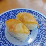 無添 くら寿司 - 料理写真:同じ味ですよ