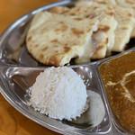インド料理レストラン サンディア -