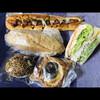 石釜パン工房 ル・ピエール - 料理写真:パン5個購入しました 2人分のおやつとして