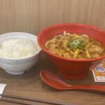 和食麺処 つるあん -