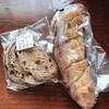 パン ビヨリ - 料理写真:フリュイ&バゲット