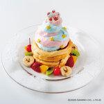 キキ&ララのひみつのトキメキ☆パンケーキ