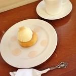 PEGGY珈琲 - コーヒーとデザート
