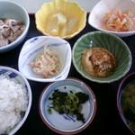 レストランりふれ - 料理写真: