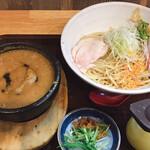 139390751 - 鶏ドロつけ麺