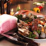 鉄板焼ステーキ&海鮮 ぶりっく - メイン写真: