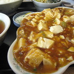 中華洋食きらく -