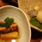 1394772 - 筍の煮物
