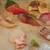 とんかつ武蔵 - 料理写真:刺し盛り