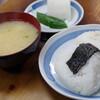 Onigirinomarushima - 料理写真: