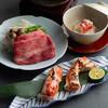 和食 浮橋 - 料理写真: