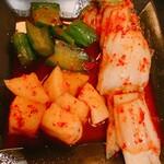 京松蘭 - 料理写真: