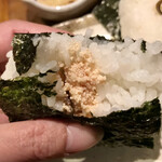 家庭料理 ひまわり - 北海道産 焼きタラコ