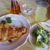 ロペ倶楽部 テラスレストラン - 料理写真: