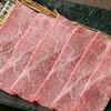焼肉せんりゅう - 料理写真:和牛うす切り