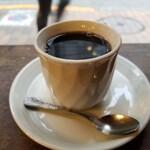 ドリームコーヒー - コロンビア・スプレモ。