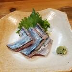 寿司の居酒屋 甚 -