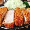 Tonkatsukushikatsukasuga - 料理写真: